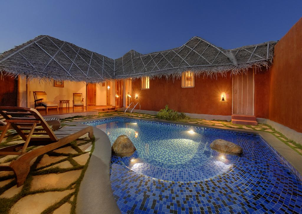 Red Earth Resort Mysore Rooms Rates Photos Reviews