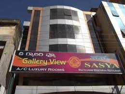 The Gallery View Hotel Mysore