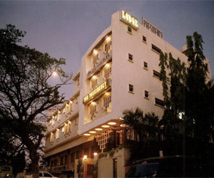 The Presidency Hotel Mysore